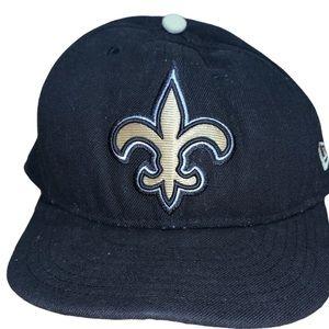 $5/purchase New Era New Orleans Saints Hat Size 7